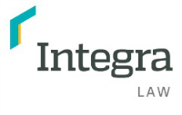 Integra Law Retina Logo